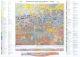 Kombination Karte und Erläuterungen: Geologische Karte von Salzburg 1:200.000