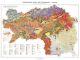 Geologische Karte der Steiermark 1:200.000