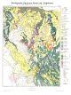 Geologische Karte von Adnet und Umgebung