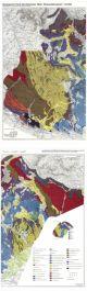 Geologische Karte der Eisenerzer Alpen (Grauwackenzone) 1:25.000 mit Erläuterungen