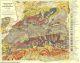 Geologische Karte des Kaisergebirges 1:25.000