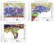Geologische Karte der Karawanken 1:25.000: Ostteil