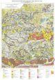 Geologische Karte der Lechtaler Alpen (1) - Klostertaler Alpen 1:25.000