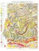 Geologische Karte der Lechtaler Alpen (2) - Arlberggebiet 1:25.000