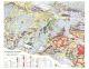 Geologische Karte des Rätikon