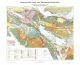 Geologische Karte des Wolfgangseegebietes 1:25.000