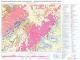 Geologische Karte der Nationalparks Thayatal und Podyji mit Erläuterungen