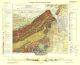 Geologische Karte der Umgebung von Wien