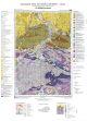 Kombination Karte und Erläuterungen: 67 Grünau im Almtal