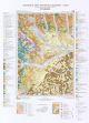 Kombination Karte und Erläuterungen: 157 Tamsweg