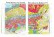 Geologische Karte der Republik Österreich und der Nachbargebiete - Blatt Ost und West