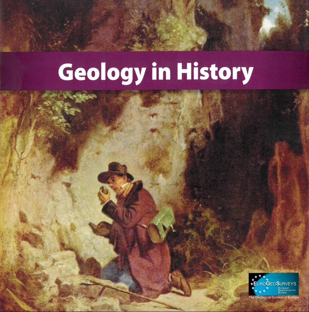 Geology in History