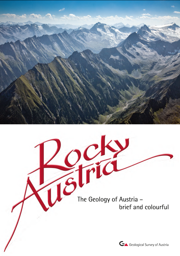 Rocky Austria (engl.)