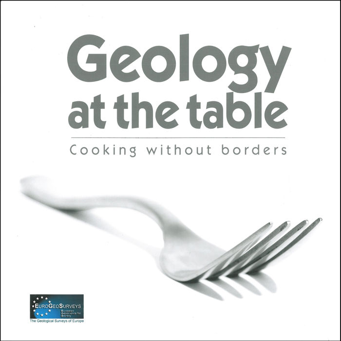 Geology at the table - Cooking without borders