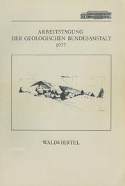Arbeitstagung 1977 Waldviertel