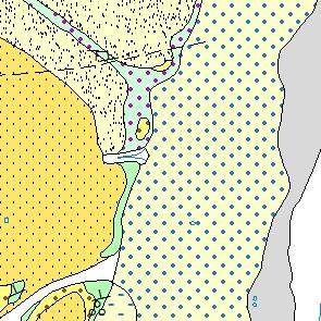 Datensatz KM50 St. Pölten - Geologie (GK56)