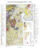 Kombination Karte und Erläuterungen: Geologische Karte des Burgenlandes 1:200.000