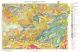 Geologische Karte der Gesäuseberge