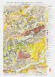 Geologische Karte der Lechtaler Alpen (4) - Heiterwand und Muttekopfgebiet 1:25.000