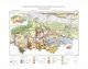 Geologische Karte des Naßfeld-Gartnerkofel - Gebietes in den Karnischen Alpen 1:25.000