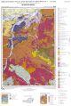 Kombination Karte und Erläuterungen: 106 Aspang-Markt
