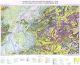110 St. Gallen Süd und 111 Dornbirn Süd (1:25.000)