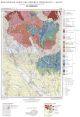 Kombination Karte und Erläuterungen: 137 Oberwart