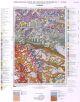 Kombination Karte und Erläuterungen: 156 Muhr