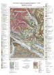 Kombination Karte und Erläuterungen: 182 Spittal an der Drau