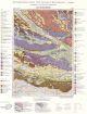 Kombination Karte und Erläuterungen: 200 Arnoldstein