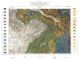 Italien: 5551 Tolmein 1:75.000