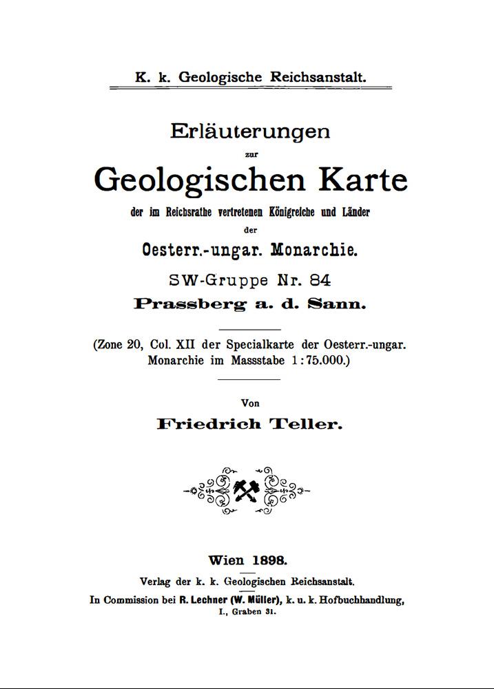 Erläuterungen zu Blatt 5454 Prassberg a.S.