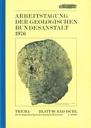 Arbeitstagung 1976 Bad Ischl